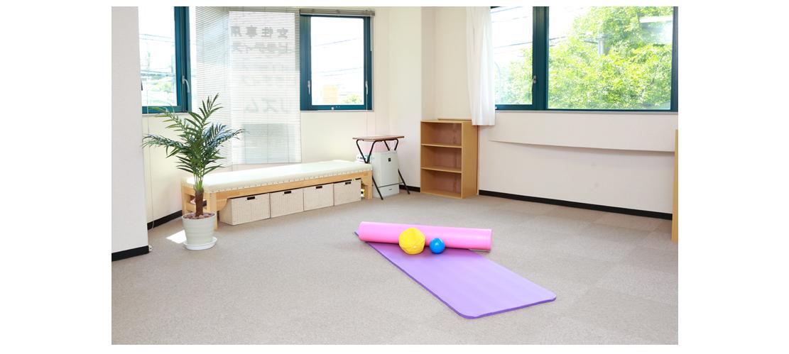 Pilates Studio Rhythmの画像